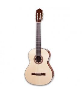 Guitarra Clássica Artimúsica 31S Tampo Spruce Maciço Cordas Nylon