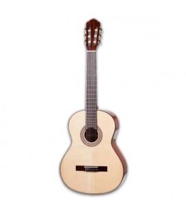 Guitarra Clássica Artimúsica 32S Tampo Spruce Maciço Cordas Nylon
