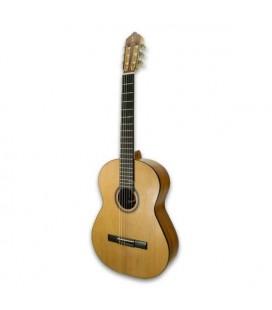 Guitarra Clásica APC 1C Cedro Sapelly Nilón