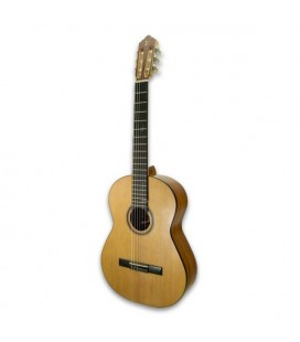 Guitarra Clássica APC 1C Cedro Sapelie Nylon