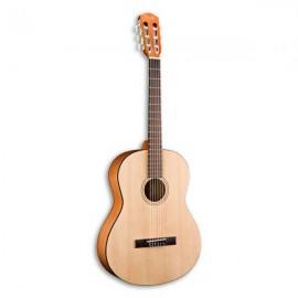 Guitarra Clássica Fender ESC80 Educacional 3/4