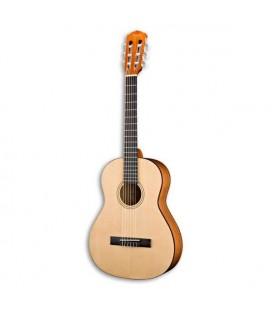 Guitarra Clássica Fender ESC105 Educacional 4/4 com Saco