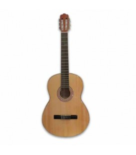 Guitarra Clásica APC GC200 Simple Cuerdas Nilón