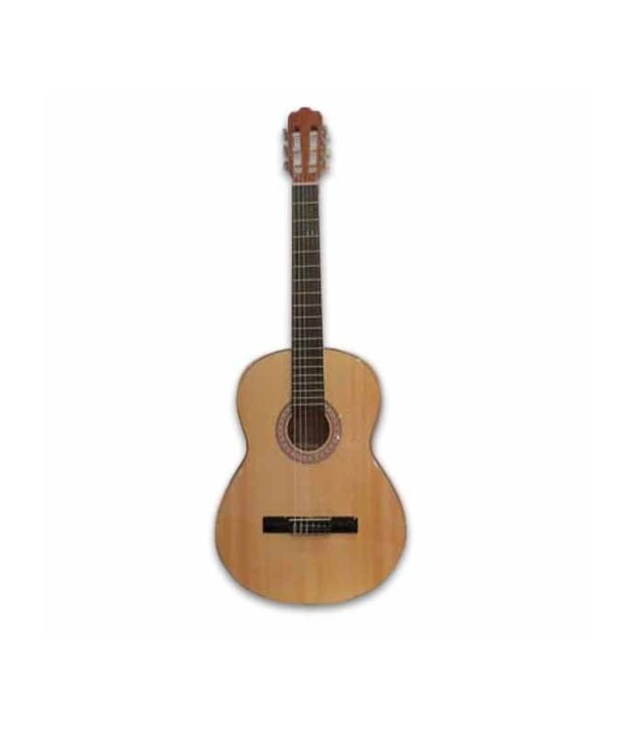 Guitarra Clásica APC GC200 Simple Cuerdas Nilón