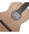 Guitarra Clásica APC GC MMOP Lady Simple Nilón