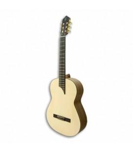 Guitarra Clásica APC 5S MX PK Bass Boca Lateral Mate Nilón