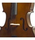 Corpo do violoncelo Stentor Student II 4/4 SH