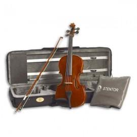Violino Stentor Conservatoire 1/2 com Arco e Estojo