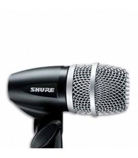 Micrófono Shure PG 56 XLR Performance Gear