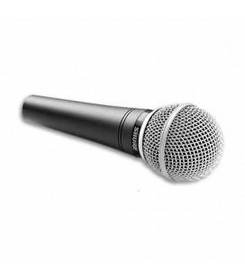 Micrófono Shure SM 48 LC
