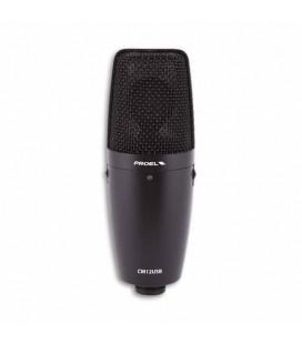 Microfone Condensador Proel CM12USB USB