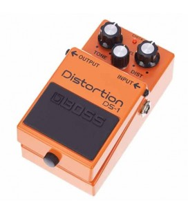 Boss Pedal DS 1 Distortion