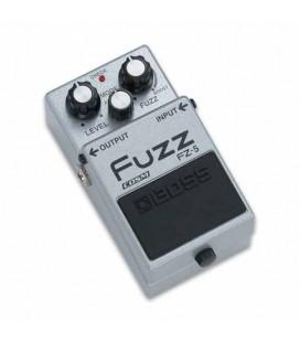 Boss Pedal FZ 5 Fuzz Compact Pedal