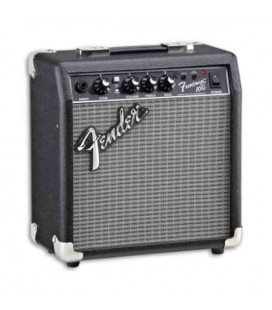 Amplifier Fender Frontman 10G for Guitar 10W