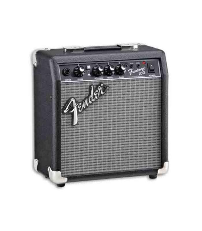 Foto do amplificador Fender Frontman 10G