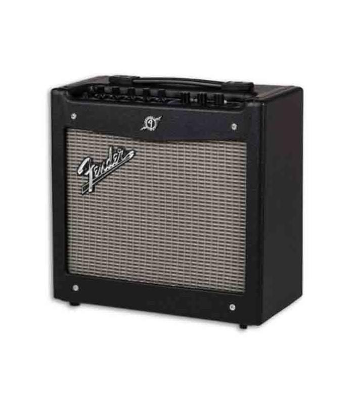 Foto del amplificador Fender Mustang I V2