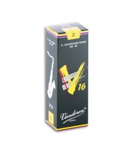 Palheta Vandoren SR722 para Saxofone Tenor V16 nº 2