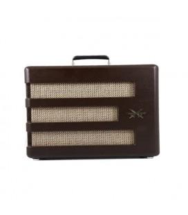 Amplificador Excelsior para Guitarra/Micro/Acordeão