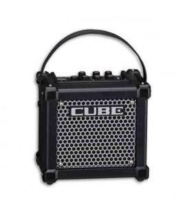 Amplificador Roland M CUBEGX para Guitarra 3W Micro Cube