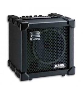 Amplificador Roland Cube CB 20XL para Baixo 20W