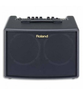 Photo of amplifierr Roland AC-60 for acoustic guitar