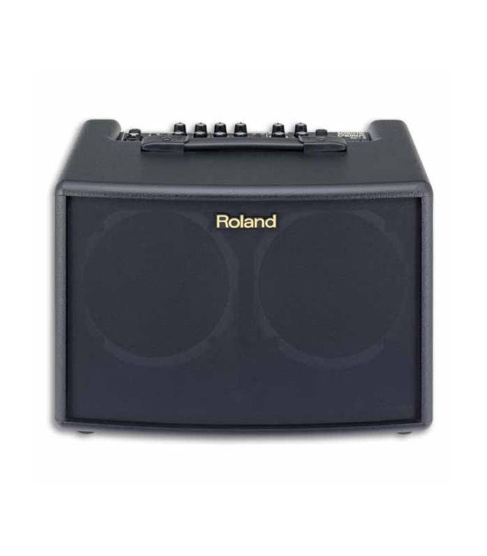 Foto del amplificador Roland AC-60 para guitarra acústica