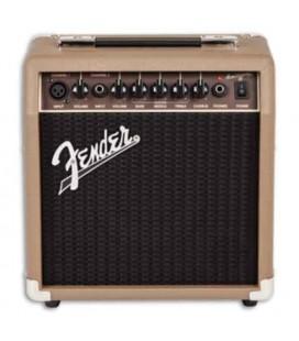 Amplificador Fender Acoustasonic 15W para Guitarra Acústica