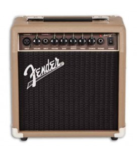 Fender Acoustic Guitar Amplifier Acoustasonic 15W