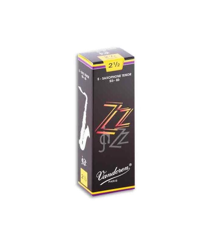 Caña Vandoren SR4225 para Saxófono Tenor Jazz nº 2 1/2