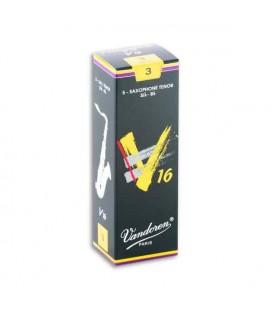 Palheta Vandoren SR723 para Saxofone Tenor V16 nº 3