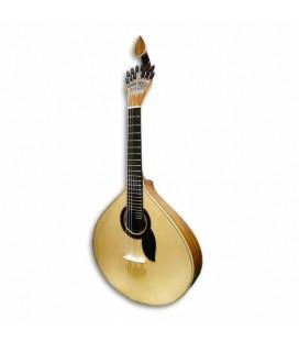 Guitarra Portuguesa Artimúsica Profissional em Teca