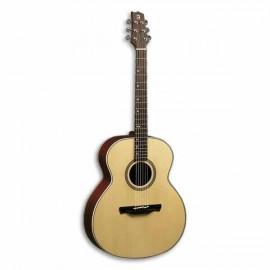 Guitarra Acústica Alhambra  J1 AB Jumbo Abeto Sapelly