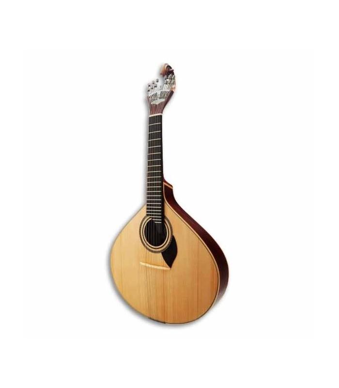 Guitarra Portuguesa APC 307LS Spruce Mogno Lisboa