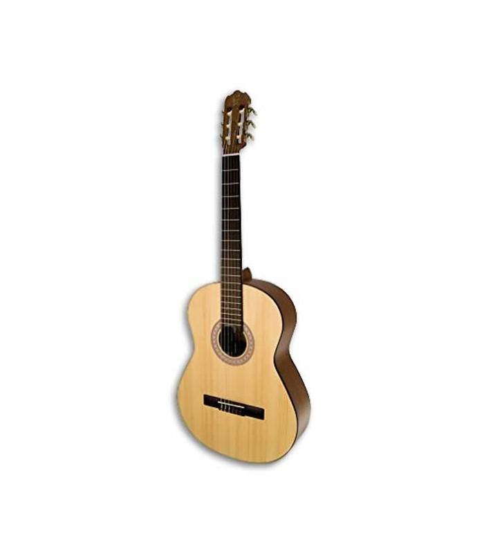 Guitarra Clássica 3/4 Simples Nylon 1SM