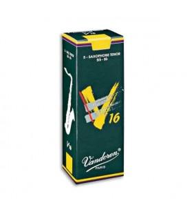 Palheta Vandoren SR724 para Saxofone Tenor V16 nº 4