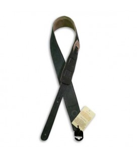 Strap Leather Guitar Strap ST3 Padded