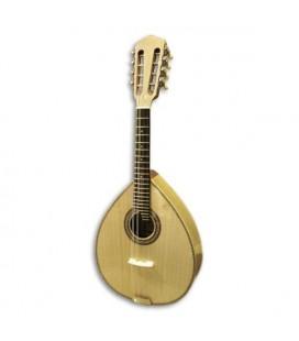 Frontal photo of mandolin Artimúsica 40040