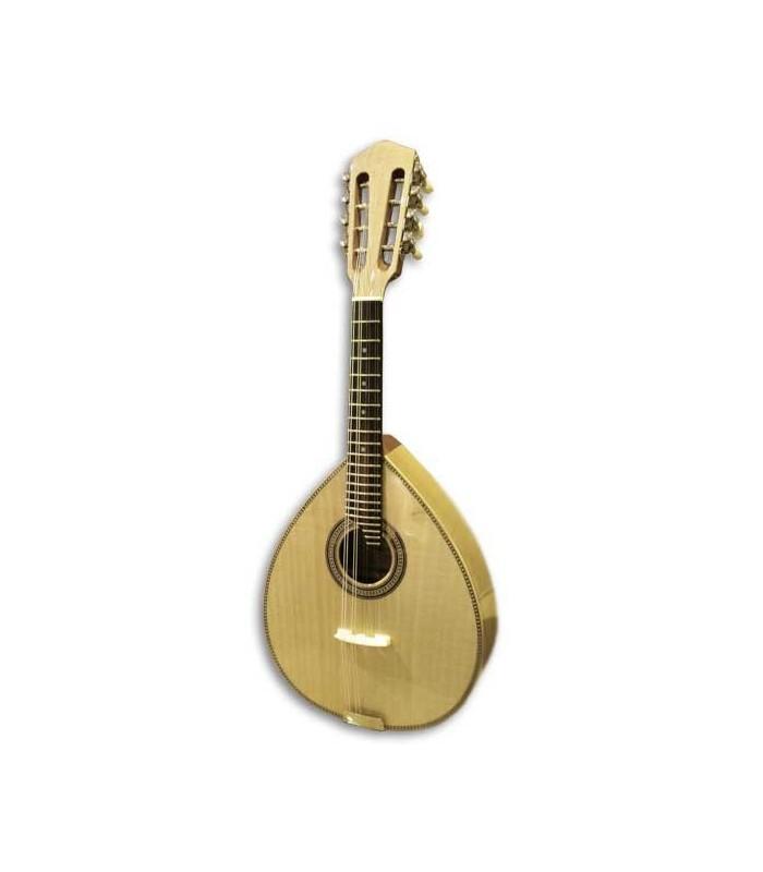 Foto frontal de la mandolina Artimúsica 40040