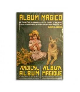 Método Álbum Mágico Flauta ALB 44C