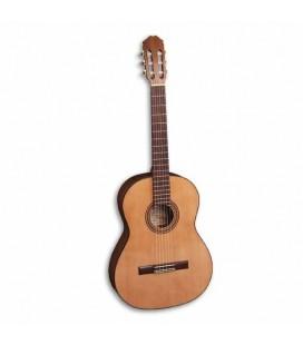 Guitarra Clássica Cedro Nogueira Modelo 21