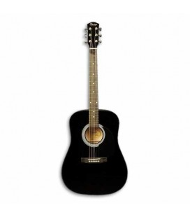 Fender Folk Guitar Squier SA 105 Black