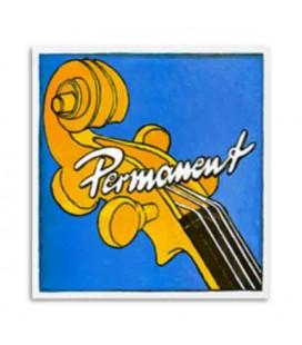Corda Pirastro Permanent 337120 para Violoncelo Lá 4/4