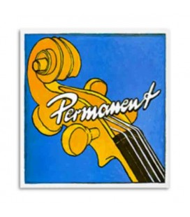 Corda Pirastro Permanent 337220 para Violoncelo Ré 4/4