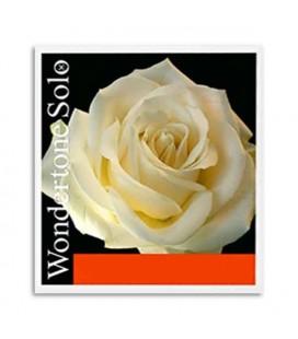 Cuerda Pirastro Wondertone 315221 para Violín Mi 4/4