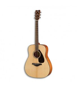 Yamaha Folk Guitar FG800 Spruce Nato NAT