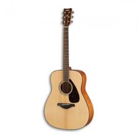 Guitarra Folk Yamaha FG800 Abeto Nato NAT