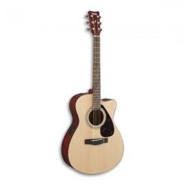 Guitarra Eletroacústica Yamaha FSX315C Abeto Nato NAT