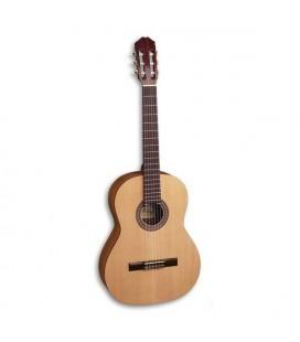 Guitarra Clássica Cedro Mogno Modelo 7