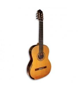 Guitarra Clássica Madrigal Cedro Pau Santo Luthier Modelo Magnolia