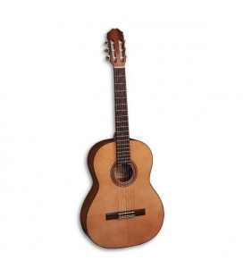 Guitarra Clásica Madrigal Cedro Sapelie Modelo 35
